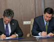 TATNEFT and KazMunayGas Signed a Cooperation Roadmap