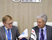 Gazprom Neft: Signs Technology Cooperation Agreement With Weatherford