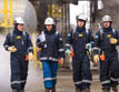How much did Kazakhstani companies earn providing services to oil and gas operators